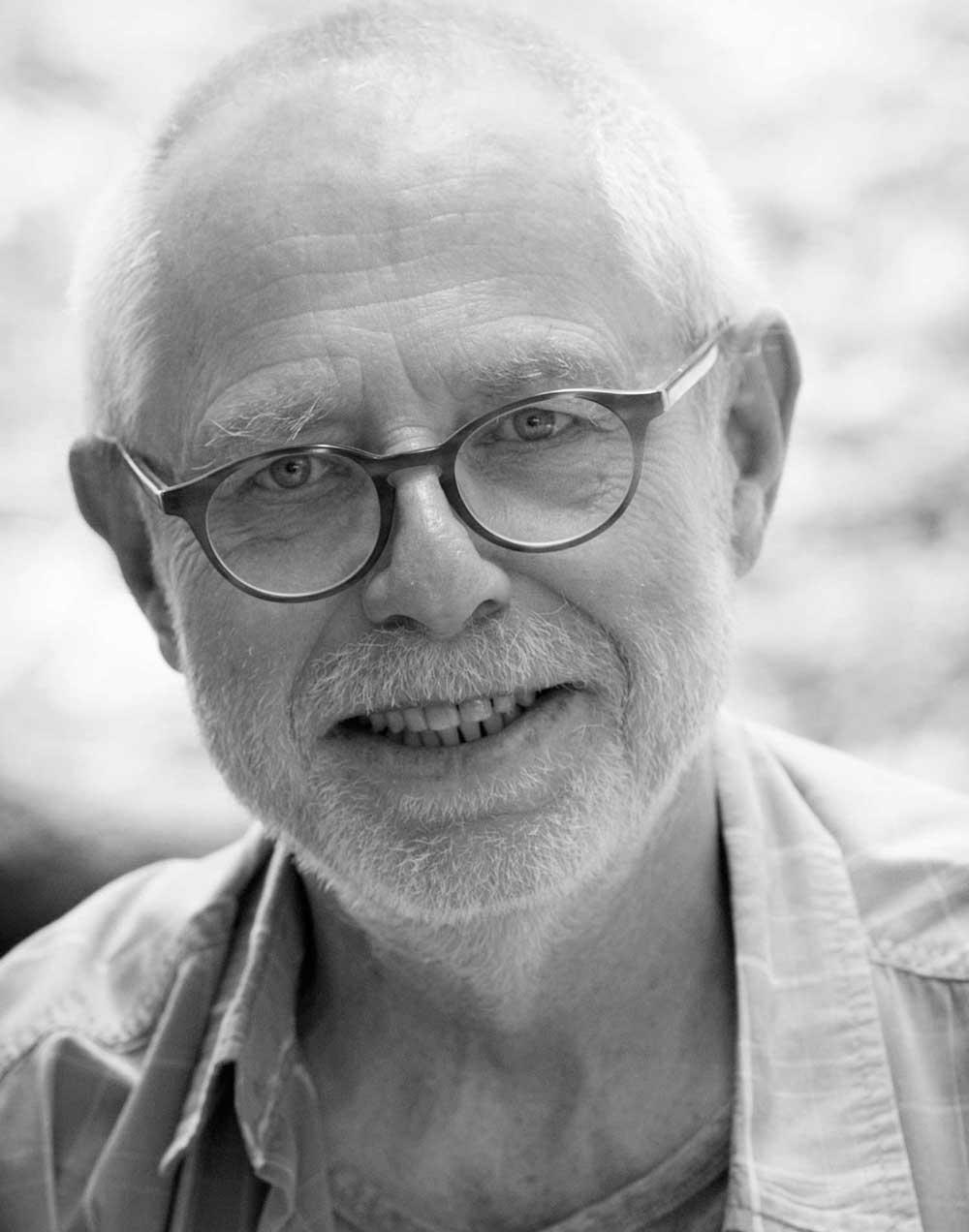 Peter Knauf