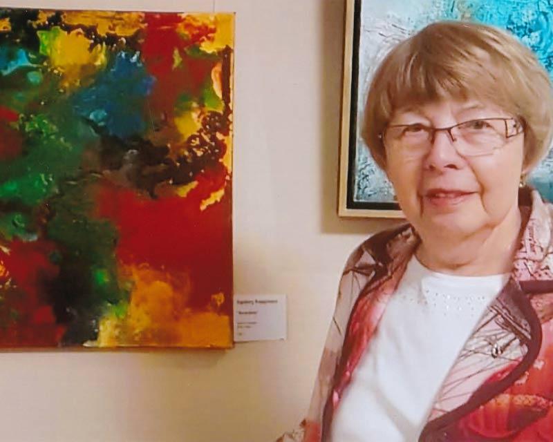 Ingeborg Knappmann