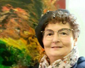 Christine Stassfeld