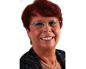 Irmgard Heckner